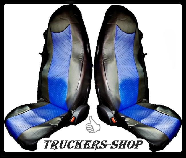 SEAT COVERS LEATHERETTE