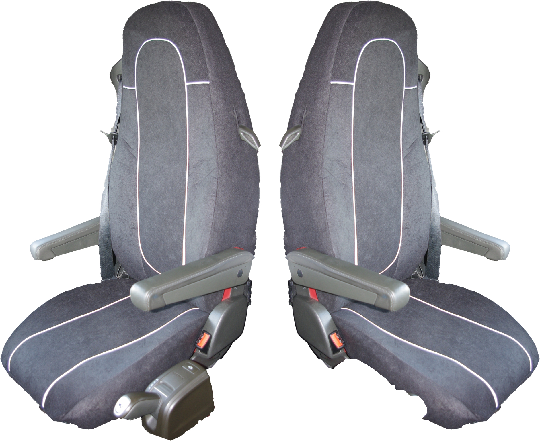 Volvo Fh4 Seat Covers Www Truckers Shop Com