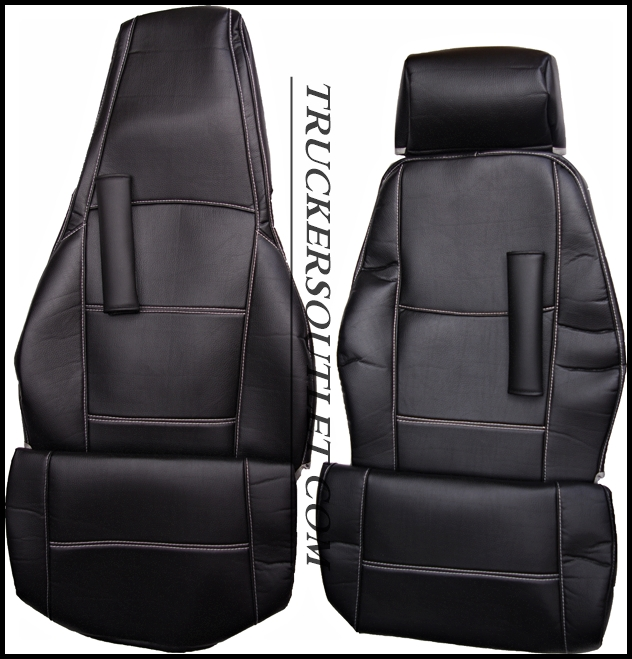 SCANIA R Leatherette Seat Covers